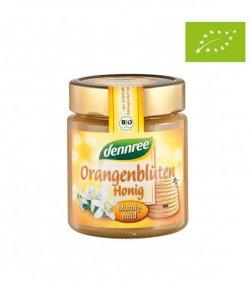nadr-418667 miere din flori de portocal eco 500g