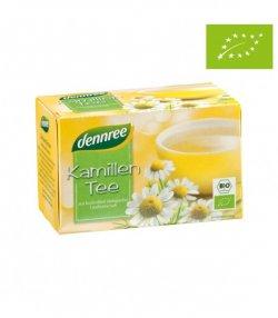 nadr-481375 ceai eco de musetel x 20 plicuri