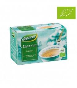 nadr-481487 ceai eco verde cu iasomie x 20 plicuri