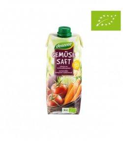 nadr-701594 suc eco de legume vegan 0.5l