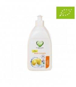 napp-eco detergent pt lemn masline, bergamote 510ml