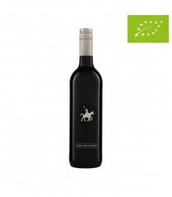 natv-vin Caballero fara sulfiti