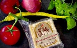 Brânză maturată de vacă