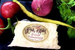 Brânză frământată de casă
