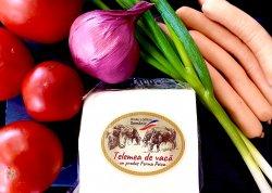 Pachete tradiționale cu produse naturale