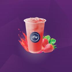 Ceai de căpșuni image