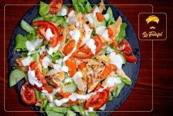 Salată piept pui  image