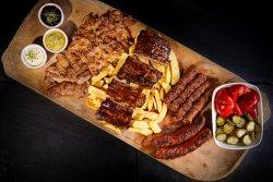 Platou mix-grill Roata  image