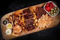 Platou mix-grill Făget  image
