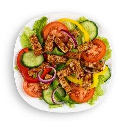 Salată BBQ Ribs image