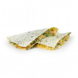 Quesadilla veggie (4 bucăți) image