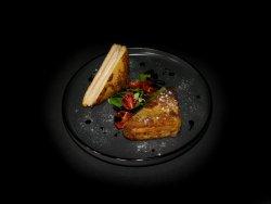 Monte Cristo Sandwich image
