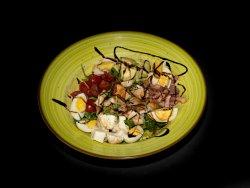 Salată cobb image