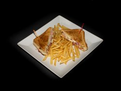 Sandwich club image