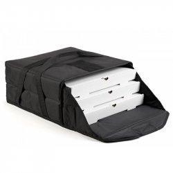 Geanta Dura Pac 3UP 4-5 cutii Pizza de 43 cm