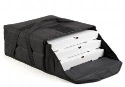 Geanta Premium Pac 3UP  4-5  cutii Pizza de 43 cm