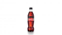 Coca-Cola Zero 0,5L image