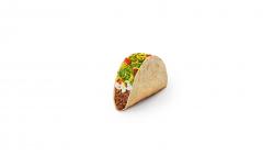 Soft Taco Supreme image