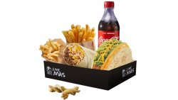 Cheesy Gordita Crunch Box  image