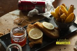 Legion Food Fish image