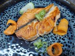 Somon file grill  image