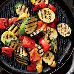 Legume grill image