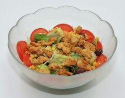 Salată Al Pollo image