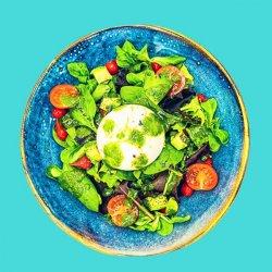 Salată Colori d'Italia image