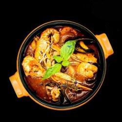 Zuppa del Pescatore  image