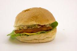 Sandwich pui pane