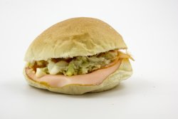 Sandwich muschi file
