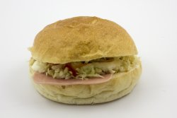 Sandwich sunca simpla