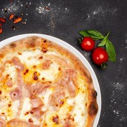 Cinque formagi&bacon image