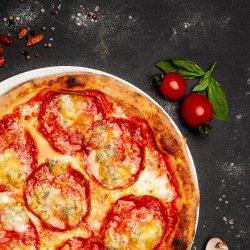 Diavola & gorgonzola image