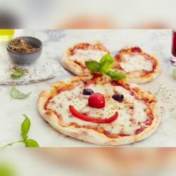 Pizza Pollo kids image