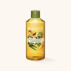 Gel de duș nectar Mango & Coriandru Flacon 400 ml image