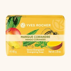 Săpun Mango & Coriandru image