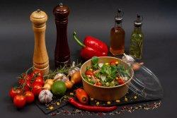 Salată Leggero image