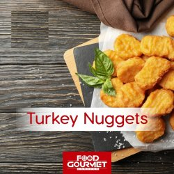 Turkey Nuggets image