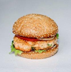Alaska Burger image