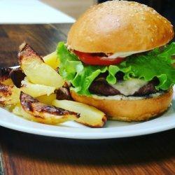 Burger One image