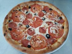 Pizza Raphaelo