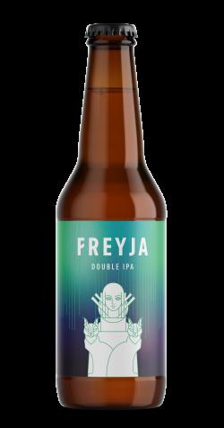 Freyja - DIPA 330ml image
