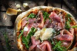 Pizza Italiana image