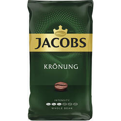 Jacobs Krönung Cafea Boabe 1000G image