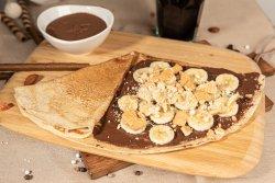 CL.Nutela ,banane,biscuiti image
