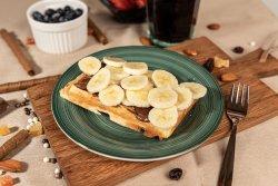 MN.Nutela, banane image