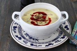 Ciorbă de Iaurt. Specific turcesc image