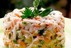 Salată de varză roșie image