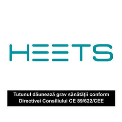 IQOS Turquois Label Heets image